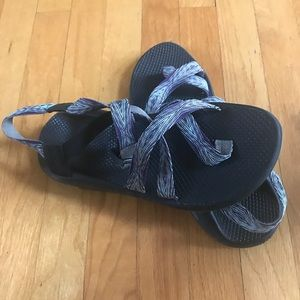 Pixel Weave Chacos
